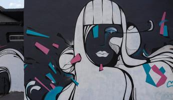 Wynwood Mural - Pop Shampoo