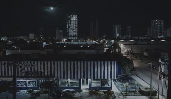 Wynwood Miami at Night
