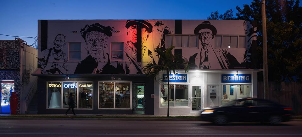 Wynwood Miami - Street Photography