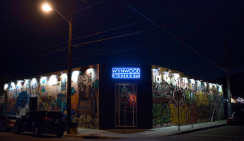 Wynwood Kitchen and Bar at Wynwood Walls