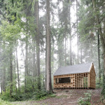 Nature Architecture 2014 - House for Forest Owls - 3