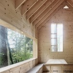 Nature Architecture 2014 - House for Forest Owls - 2