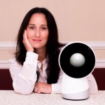 Jibo Robot Assistant for a Connected Home 3