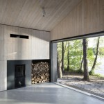 Forest Architecture 2014 - Lake Cabin by Fam Architekti 3