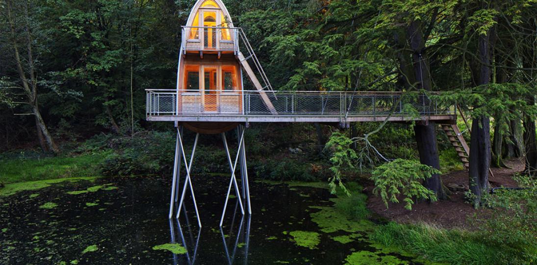 nature architecture 2014