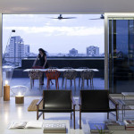 Homes with a View 2014: Antokolsky Penthouse by Pitsou Kedem Architects 1