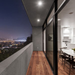 Homes with a View 2014: Car Park House by Anonymous Architects 2
