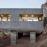 Homes with a View 2014: Car Park House by Anonymous Architects 3