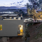 Homes with a View 2014: Car Park House by Anonymous Architects 1