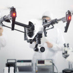 Best Digital Cameras 2014: DJI Inspire 1 Video Drone 1