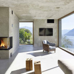 Homes with a View 2014: House in Brissago by Wespi de Meuron Romeo 1