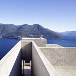 Homes with a View 2014: House in Brissago by Wespi de Meuron Romeo 2