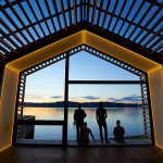 Homes with a View 2014: Lakeside Garage Restoration by Graypants  3