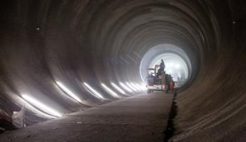 Crossrail Tunnels London 5