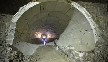 Crossrail Tunnels London 6