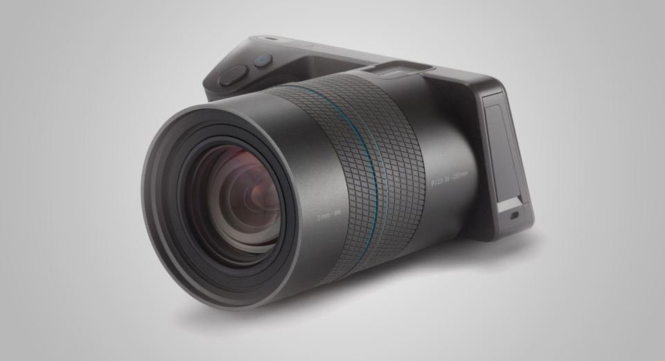 Lytro Illum Light Field Camera 1 Ignore The Rest: Here Are The 7 Most Important Digital Cameras of 2014