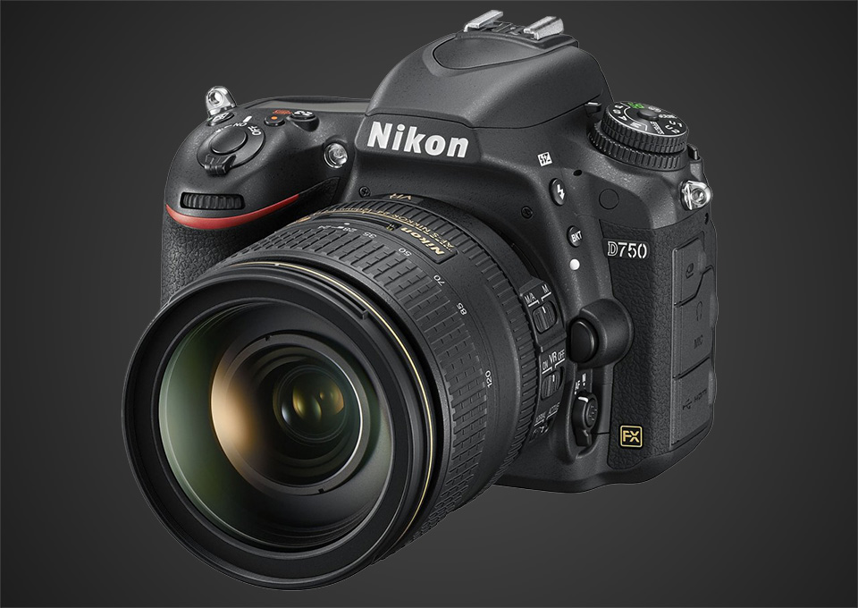 Best Digital Cameras 2014: Nikon D750 DSLR 1