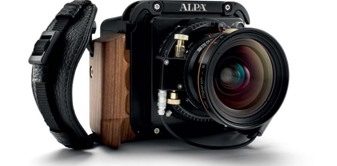 Phase One Alpa A280 Camera System 1