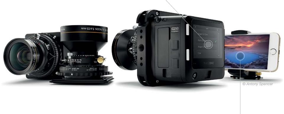 Phase One Alpa A280 Camera System 3