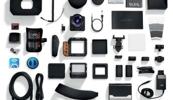 Phase One Alpa A280 Camera System 4