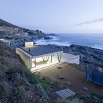 Homes with a View 2014: Rambla House by LAND Arquitectos  2