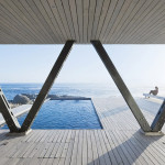 Homes with a View 2014: Rambla House by LAND Arquitectos 1