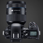 Best Digital Cameras 2014: Samsung NX1 DSLR  3