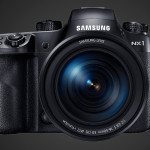 Best Digital Cameras 2014: Samsung NX1 DSLR 1