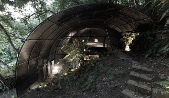 Siu Siu Net House by DIVOOE ZEIN Architects 10