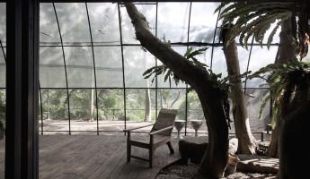 Siu Siu Net House by DIVOOE ZEIN Architects 2