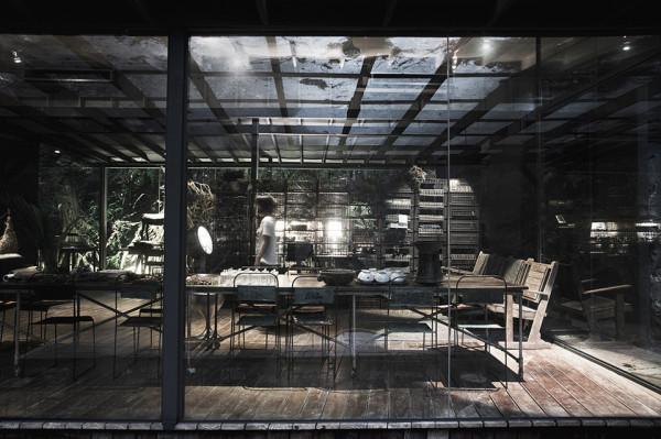 Siu Siu Net House by DIVOOE ZEIN Architects 4