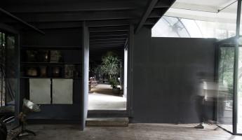 Siu Siu Net House by DIVOOE ZEIN Architects 5