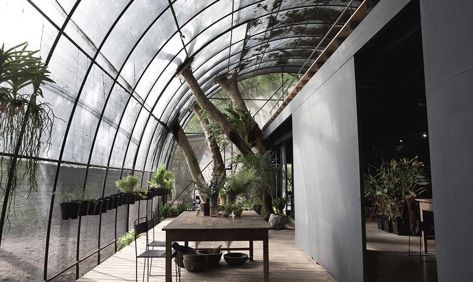 Siu Siu Net House by DIVOOE ZEIN Architects 9