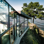 Homes with a View 2014: Buck Creek House by Fougeron Architecture 2