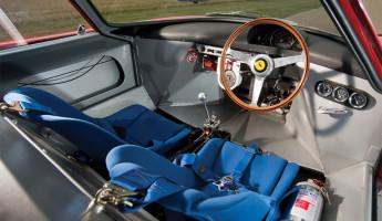 1964 Ferrari 250 LM by Scaglietti 4