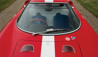 1964 Ferrari 250 LM by Scaglietti 7