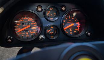 1984 Ferrari 288 GTO 11