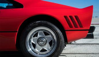 1984 Ferrari 288 GTO 12