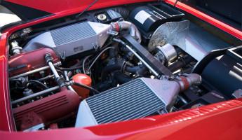 1984 Ferrari 288 GTO 3
