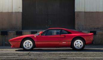 1984 Ferrari 288 GTO 5