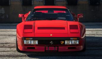 1984 Ferrari 288 GTO 8