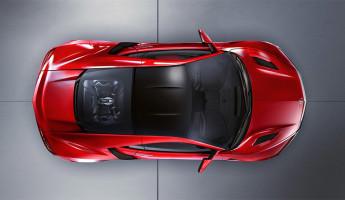 2016 Acura NSX 7