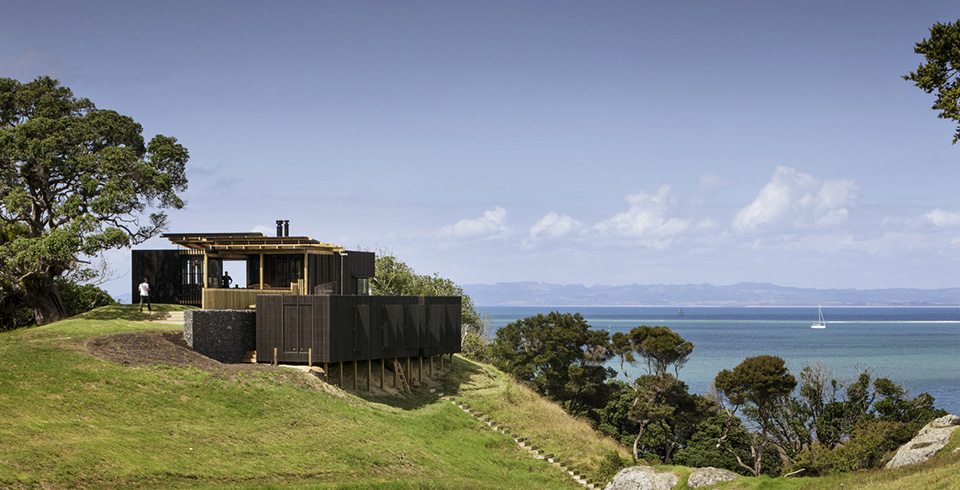 Castle Rock House by Herbst Architects 1