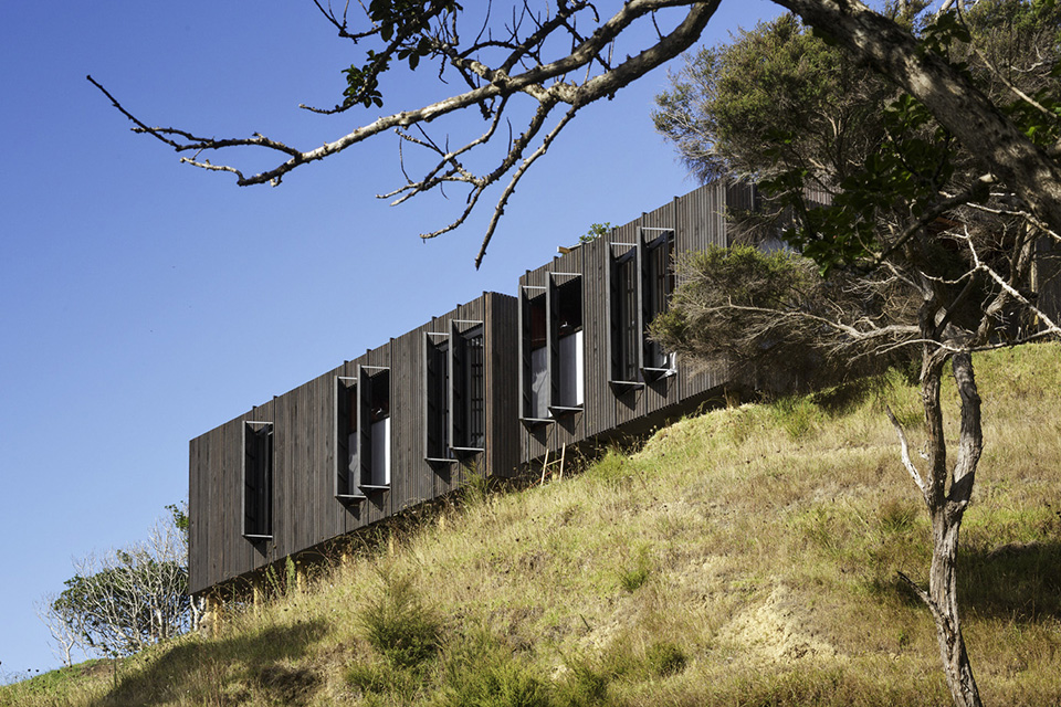 Castle Rock House by Herbst Architects 3
