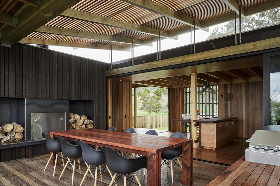 Castle Rock House by Herbst Architects 5