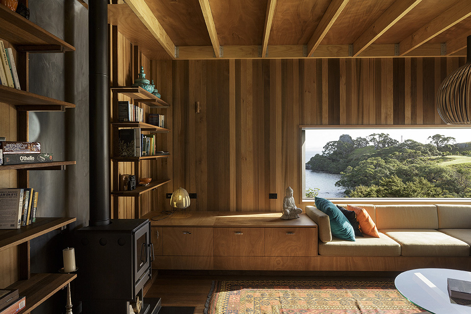 Castle Rock House by Herbst Architects 6