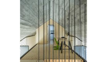 Compact Karst House by Dekleva Gregorič Arhitekti 1