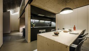 Compact Karst House by Dekleva Gregorič Arhitekti 2