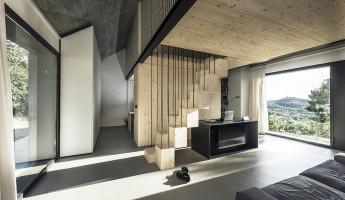 Compact Karst House by Dekleva Gregorič Arhitekti 3