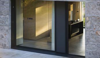 Compact Karst House by Dekleva Gregorič Arhitekti 7